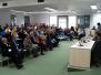 """2014, oktobar - Predavanje na međunarodnoj konferenciji """"Sport, zdravlje, životna sredina"""""""