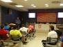 2014, 8. februar - Antidoping edukacija reprezentativcima u rvanju