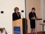 2010, 8. april - Godišnji sastanak ANADO