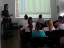 Održana četvrta od planiranih devet edukacija u nizu za sportiste stipendiste MOS