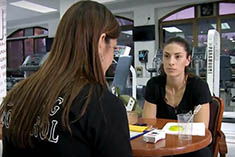 Movie: Doping Control for Athletes Procedure