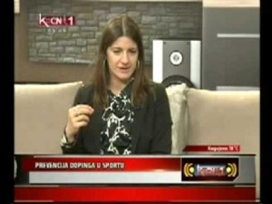 TV Kopernikus, Jutro on line
