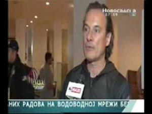 Novosadska TV – Novosadsko jutro