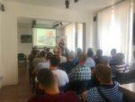 (Srpski) Антидопинг едукација за полицијске службенике