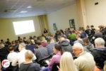 (Srpski) Предавање на лиценцираном семинару за тренере у теквондоу