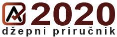 Džepni priručnik 2020