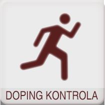 Doping kontrola
