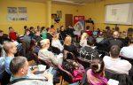 Antidoping seminar u Sportskom savezu Beograda