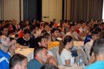 Održana prva ovogodišnja antidoping edukacija za stipendiste MOS