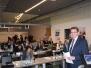 2014, novembar - Godišnji sastanak u laboratoriji u Beču posvećen zabranjenoj listi