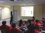 2014, 9. februar - Najbolji strelci Srbije i sveta na antidoping edukaciji